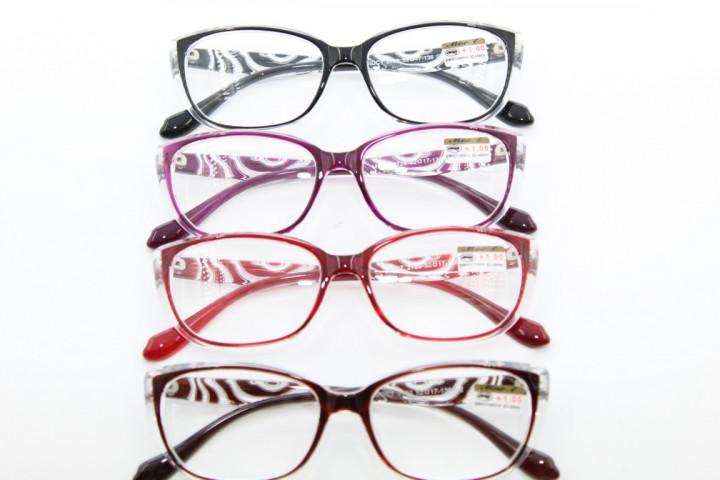 Готовые очки МОСТ 2723  25 -17-136
