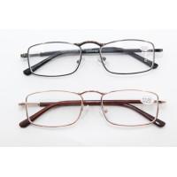 Готовые очки FABIA MONTI 8808  серые / золото