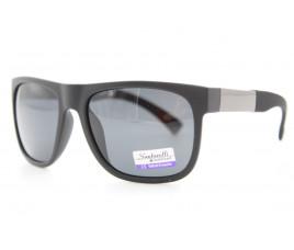 Солнцезащитные очки santarelli с мешочком (Polarized)  1594  C2  58-20-136