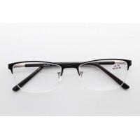 Готовые очки  FABIA MONTI  8929 С6 (53-18-140 ЧЁРН.