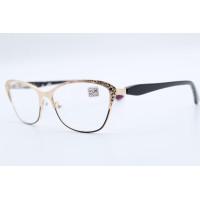 Готовые очки Восток  8006  золото