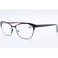 Готовые очки Ralph 0745  54-16-140  C1 черные