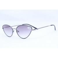 Готовые очки Ralph 0734  (55-16-140 ) чёрные / фиолетовые