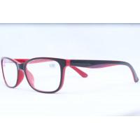 Готовые очки Ralph  0701 С1 (54-16-140) красн. СТЕКЛО