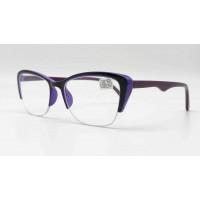 Готовые очки MOC T 2122 С3 (фиол.) (53#19-138)