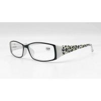 Готовые очки  Camilla 3911  (54# 16-135)  белые (58-60)