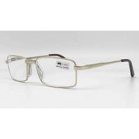 Готовые очки МОСТ 109 золото (стекло)