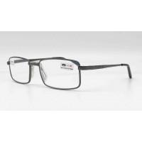 Готовые очки МОСТ 109 серые (стекло)