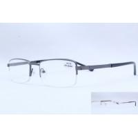 Готовые очки Ralph 0619  (51-17-140)  золото / серые