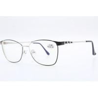 Готовые очки GLODIATR 1731 55-17-140 C6   блюблокер