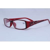 Готовые очки  Camilla 3911 ( 54 #16-135) красные (58-60)