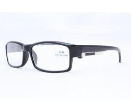 Очки BOCTOK 6613   черные   (стекло)