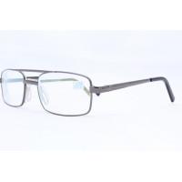 Готовые очки  BOCTOK 9891 серый ( а/блик)