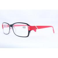 Готовые очки BOCTOK  1320 красные