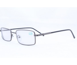 Очки BOCTOK 28/9887 серый (стекло) фотохромные