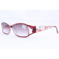 Готовые очки MOCT   2065 красные (Т)