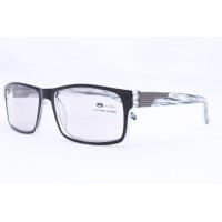 Готовые очки MOC T L.W. 2060 M1(чёрные) (фотохромные ) (54 18-132)