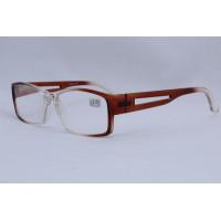 Готовые очки ЕАЕ 810  коричн.   (расстояние  66-68  mm)