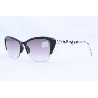 Готовые очки MOC T 2122 черные (Т) (53#19-138 )