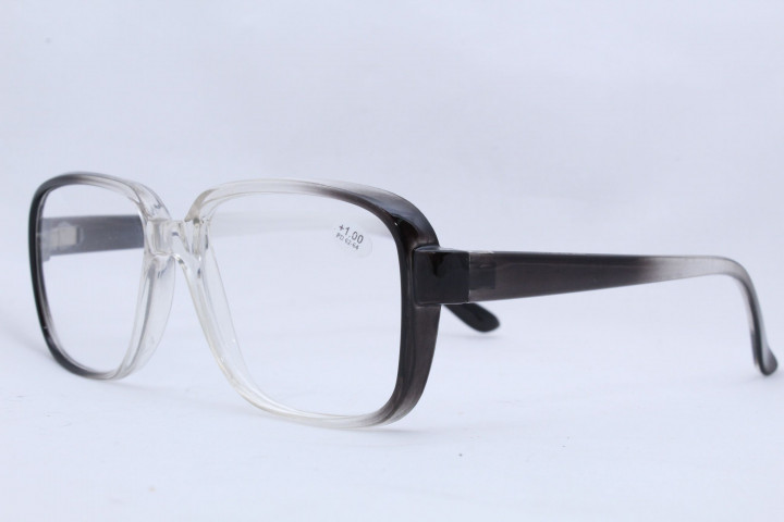 Готовые очки BOCTOK 868 cерые