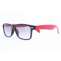 Готовые очки BOCTOK 6619 (Т) КРАСНЫЕ