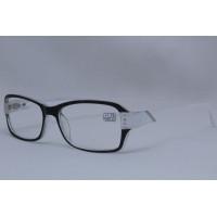 Готовые очки BOCTOK 1320 белые
